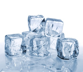 Anti aging facial freeze..the naturalbotox!