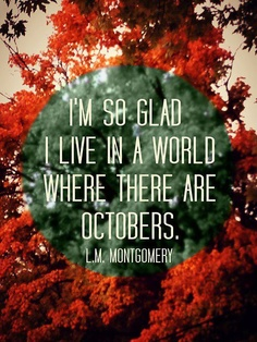 A collection of Autumn – The reasons why we love thisseason!