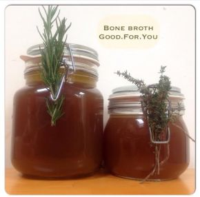 Bone broth – The amazing benefits of marrow ~ you'd besurprised!